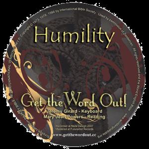 humilityenglish
